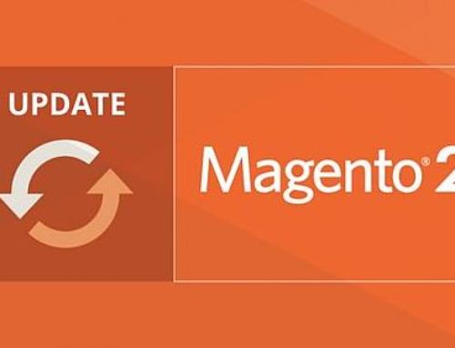 Magento 2 E-Commerce Shop