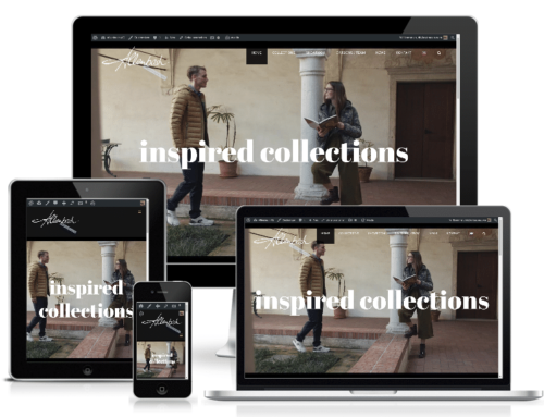 Allenbach AG – inspired collections