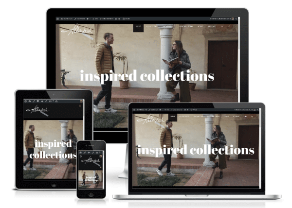 Allenbach AG - inspired collections