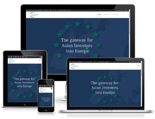 Ebora SA – Investment Platform