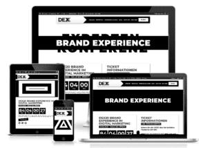 DEX Digitial Experience 2020