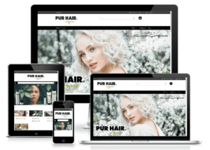 PUR HAIR Switzerland